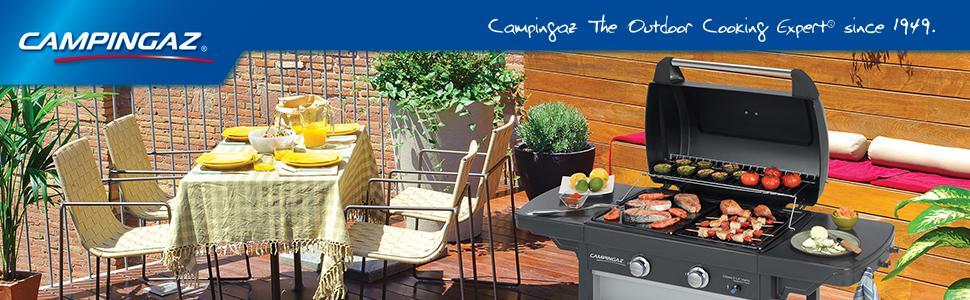 barbecues à gaz; grille barbecue; grille de barbecue; bbq gaz; bbq camping gaz; grille four; bbq