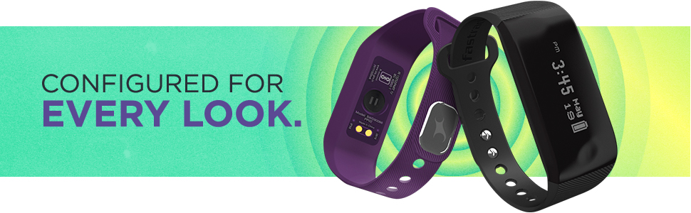 Fastrack, Reflex, Beat, Smart, Band, Activity, Tracker, Fitness, HRM, Heart, Rate, Monitor