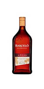 BARCELÓ Imperial Ron - 700 ml (141.21): Amazon.es ...