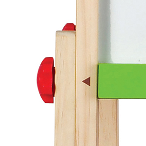 adjustable height and inclination
