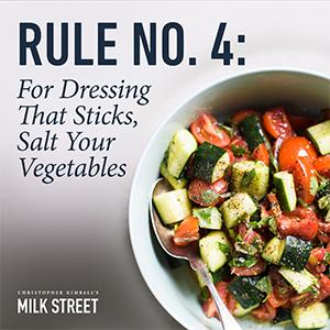 new rules, chris kimball, milk street