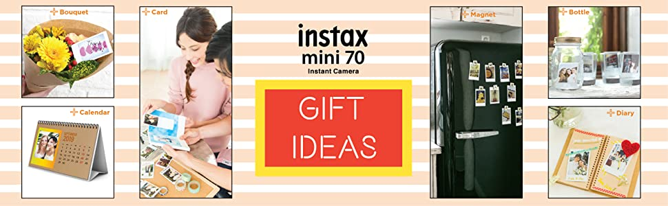 Instax Gifting Ideas