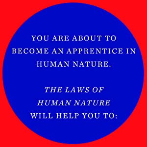 The Laws of Human Nature