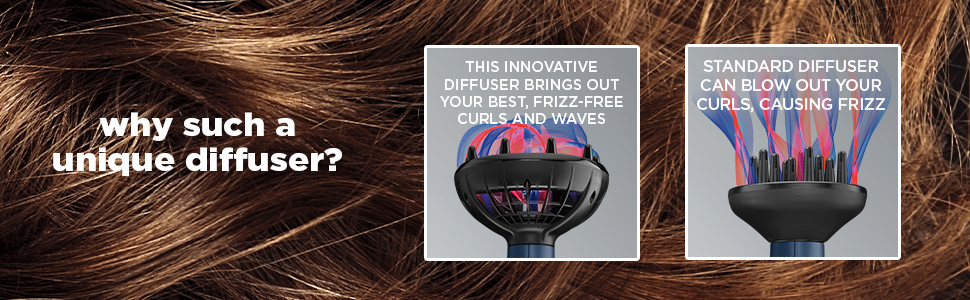 hair dryer curly hairblowdryer withddefuser hair dryer with diffuser for curly hair