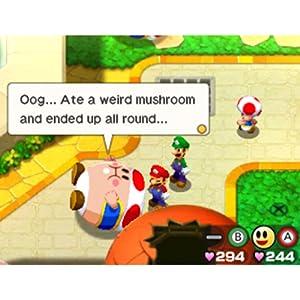 mushroom blorb