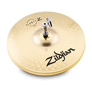 zildjian, planet z, hihats, 13, beginner, starter, bundle, deal, pro, professional, quality
