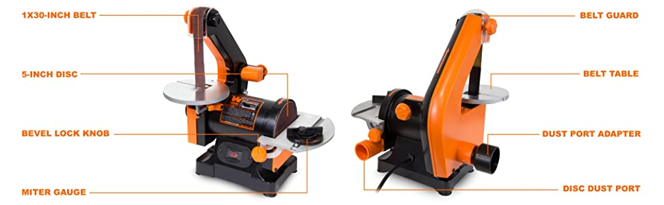 100pcs 2/'/' 50mm Sander Sanding Discs Pads 80-3000 Grit Hook /& Loop Sandpaper