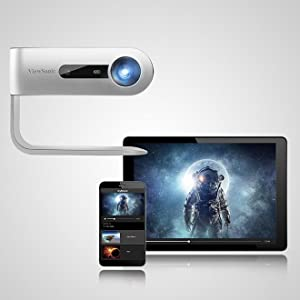 m1 projector mobile iphone ipad connection usb-c