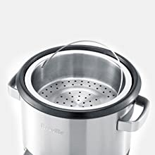 steaming function