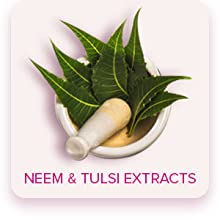 Neem & Tulsi Extracts