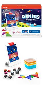 Genius Starter Kit for Fire Tablet