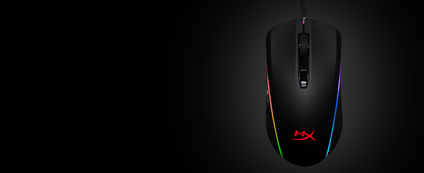 HyperX Pulsefire Surge - Gaming Mouse