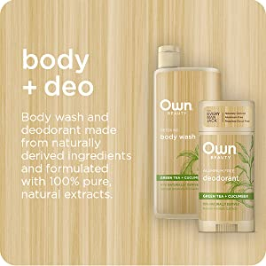 cross-sell, body, deo, own