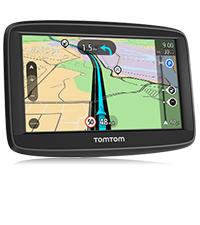 TomTom Start 52 - Navegador para Coche, 5 Pulgadas, mapas de la UE ...