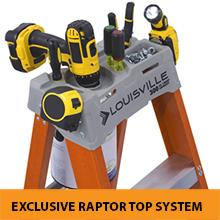 raptor top