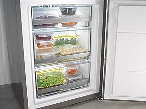 Gorenje Kühlschrank Gebrauchsanweisung : Gorenje nrk mc kühl gefrier kombination amazon elektronik