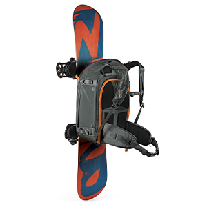 lowepro whistler;camera;video;outdoor gear;snowboard backpack;all weather cover;