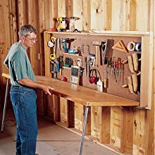 chop saw, clamps and clamping, craftsman, diy books, diy crafts, diy wood projects, drill press