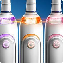 Oral-B Genius 8000 Spazzolino Elettrico Ricaricabile