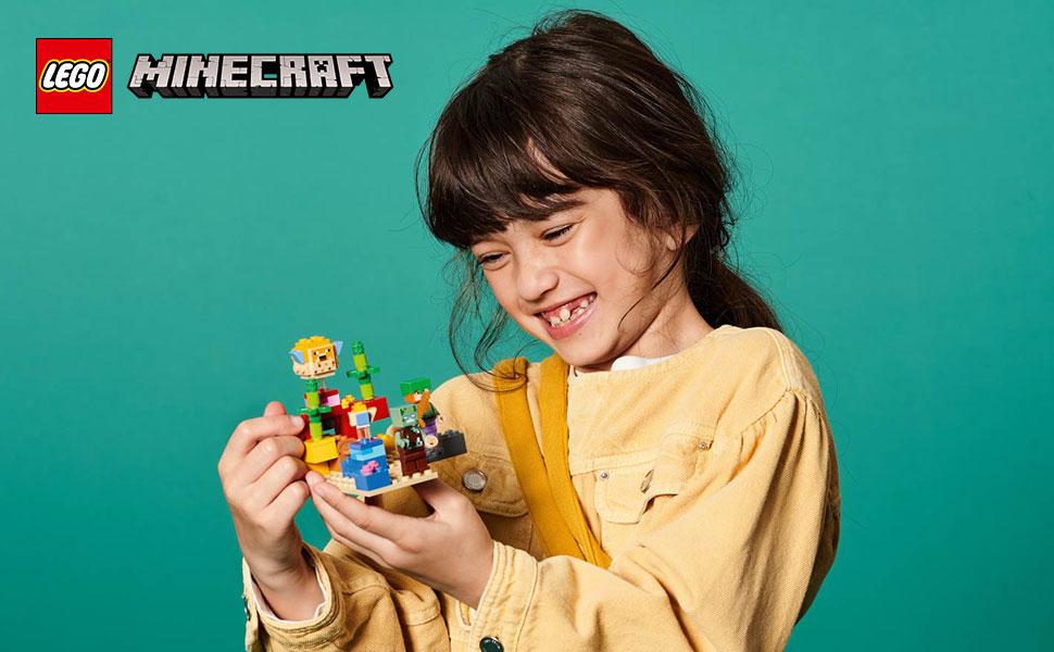 LEGO 21164