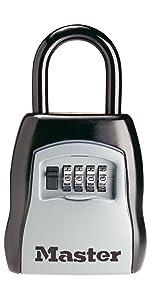 Sicherheits-Schlüsselkasten, Schlüsseltresor, Schlüssel safe, Tresor, Kasten, Zahlenkombination