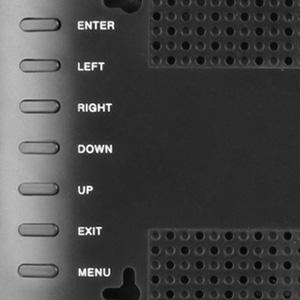 aluratek controls
