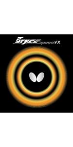 Bryce Speed FX rubber