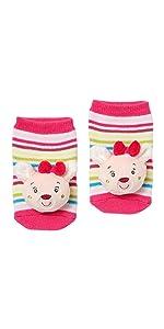 Fehn Spielzeug Baby Kleinkind Schmusetuch Spieltier Bett Schlafen Kuscheln Plüsch Schnuffel Tier