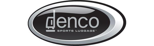 Denco Sports Luggage
