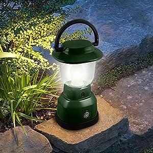 Outdoor LED Camping Lantern