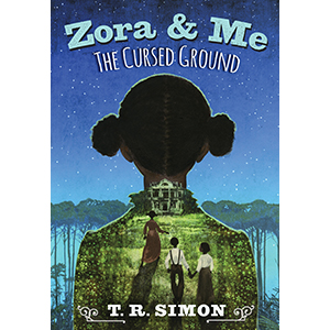zora neale hurston;mystery;south;historical fiction;20th century;friendship
