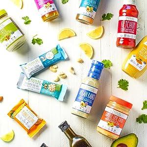 primal kitchen, mark sisson, avocado mayo, collagen, whole 30, keto, paleo