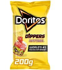 Doritos Tortilla Chips Naturel