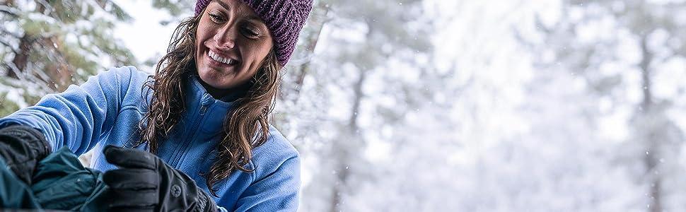 Marmot DAMENBEKLEIDUNG - Attraktive Oberbekleidung für jedes Wetter