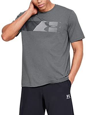 Under Armour UA Fast Left Chest 2.0 SS