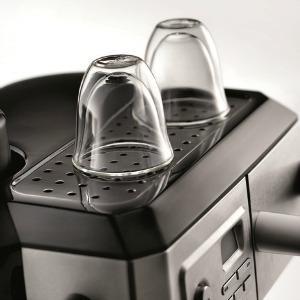 Delonghi Bco330t Combination Steam Espresso And 10c Drip