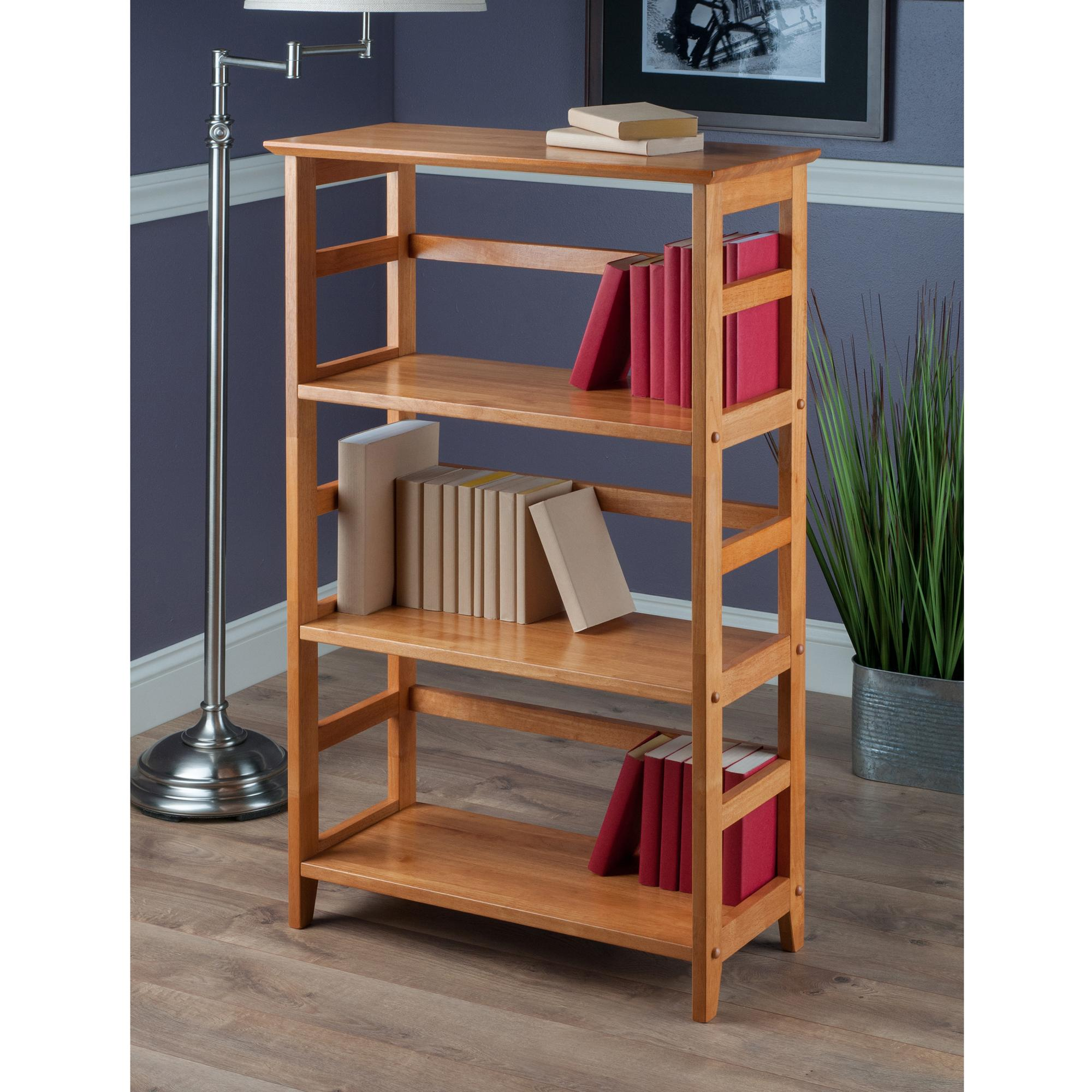 low select products long bookcase sauder shelf