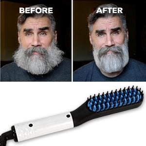 beard styling comb