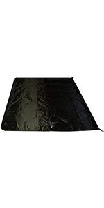 PahaQue Basecamp 6-Person Instant Tent Footprint