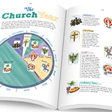 church, catholic, lectionary, church year, feast days, liturgical calendar, catholic youth bible