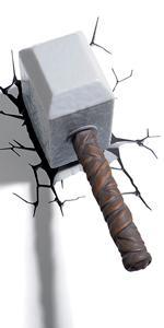 Marvel Thor Hammer