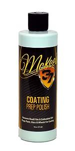Coating Prep Polish