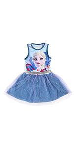 Vestido Frozen 2;Vestido Elsa;Vestido Princesa Elsa;Vestido Princesa Frozen 2;Frozen 2 Elsa