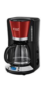 Koffiezetapparaat, Filterkoffiezetapparaat
