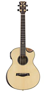 CL-3BE Acoustic Electric Bass