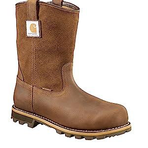 CMP1453, Carhartt Waterproof Pull on boot