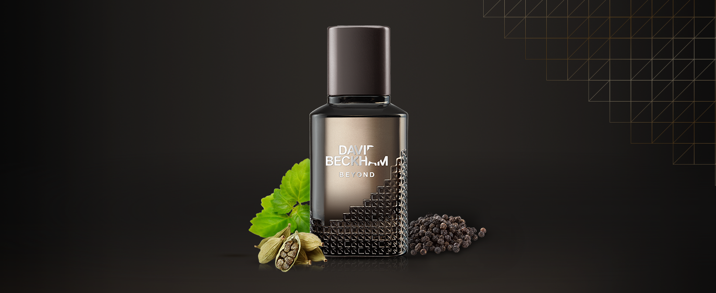 David Beckham Beyond Eau De Toilette Perfume For Men 90 Ml Amazon