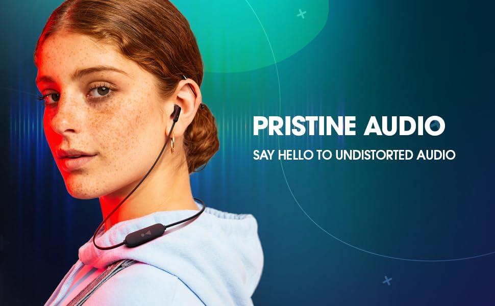 Pristine Audio