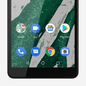 Nokia 1 Plus Easy-to-use