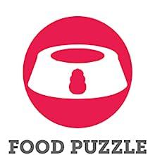 treat filled treat dispensing dispenser food puzzle